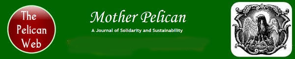 Mother Pelican - header
